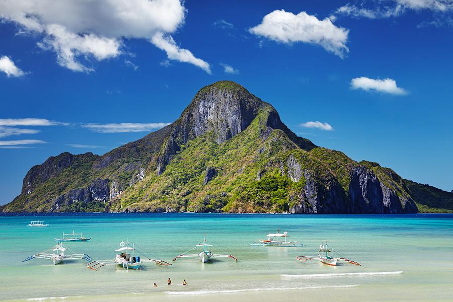 5 x must see hotspots op de Filipijnen