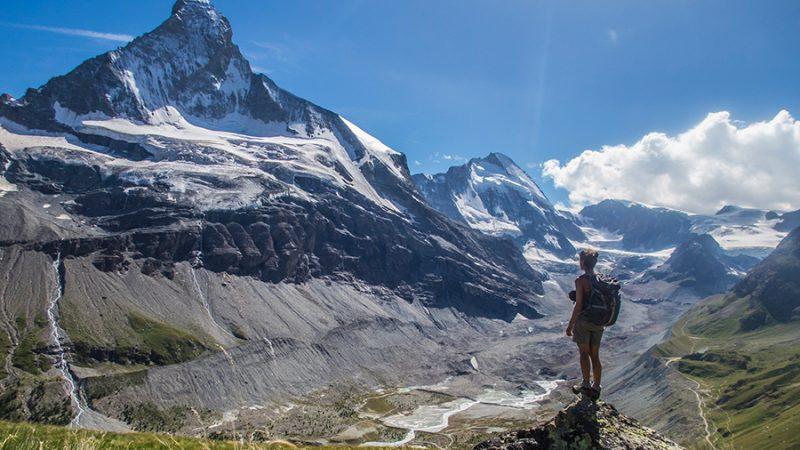 Bergbeklimmen? Deze bergen ín Europa horen op je bucketlist!