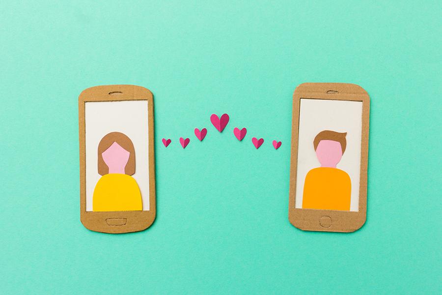 Wat is ghosting en hoe ontwijk je het tijdens het online daten?