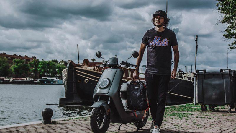 Nieuwe trend: een scooter leasen
