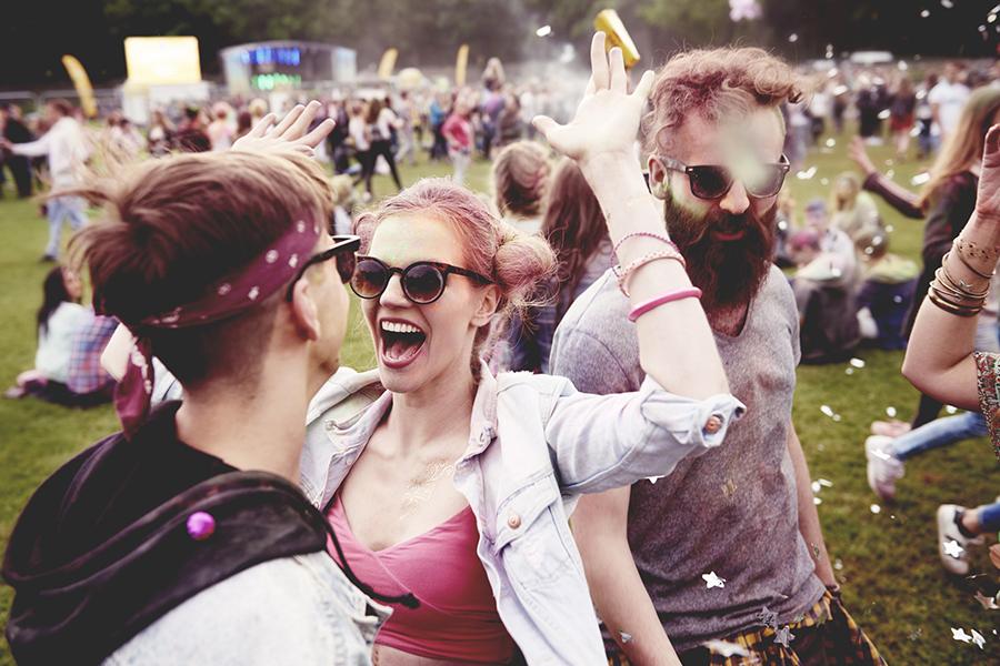 Op welk festival hang jij uit dit jaar?
