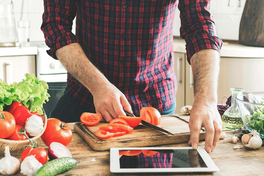 5 x handige gadgets voor in de keuken