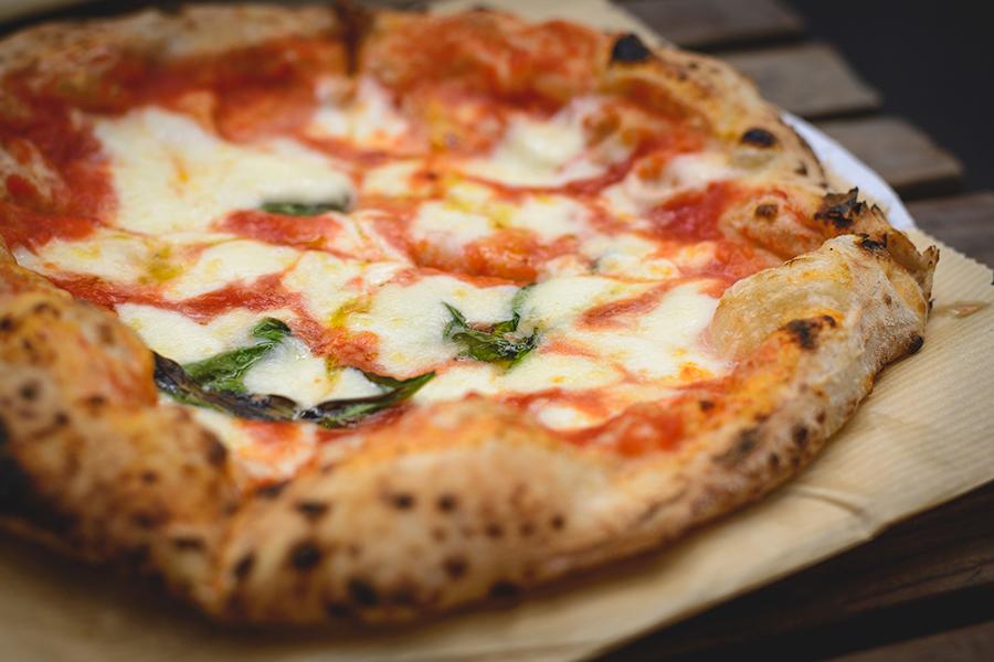 Viva Italia: op deze plekken eet je de lekkerste pizza's