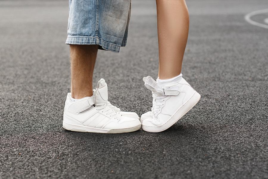 Deze sneakers zijn het helemaal in S/S 2019