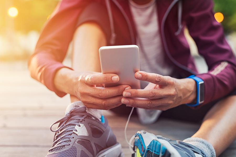 5 x de meest handige én leuke sport apps