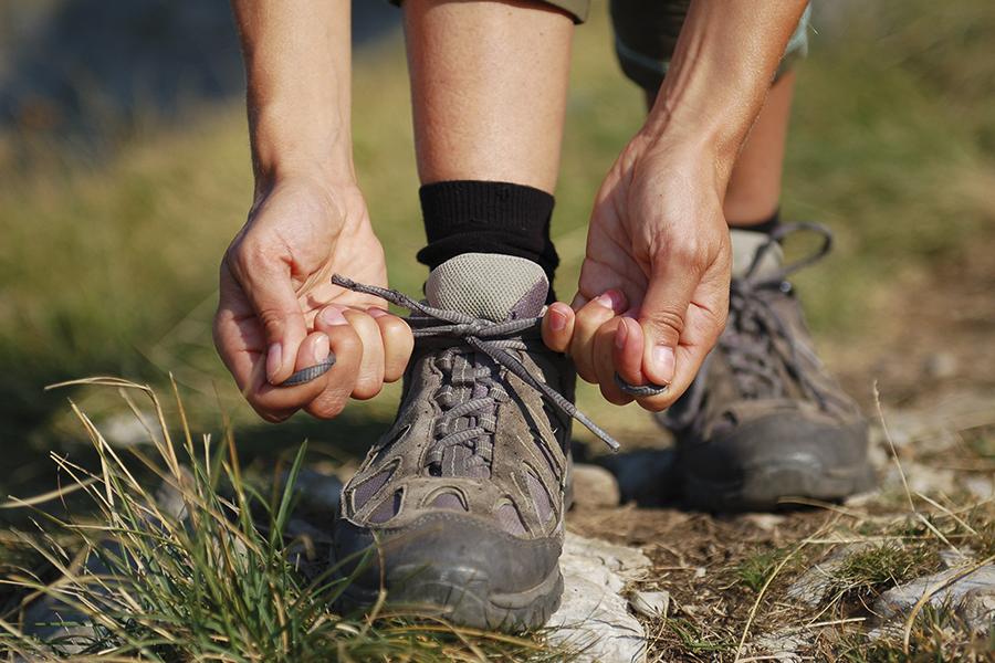 Get ready: het wandelseizoen is geopend (plus win startbewijzen voor de Nijmeegse 4daagse)