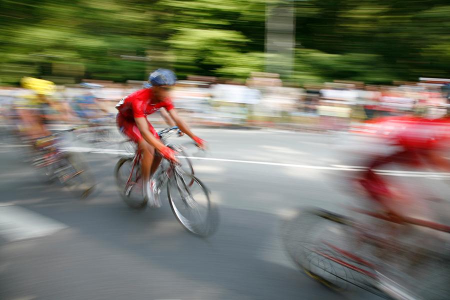 Het wielerseizoen is weer van start: belangrijke etappes in April!