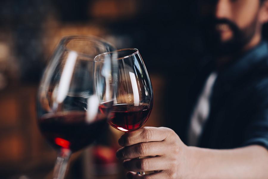 Dit zijn de leukste wijnbars van het land