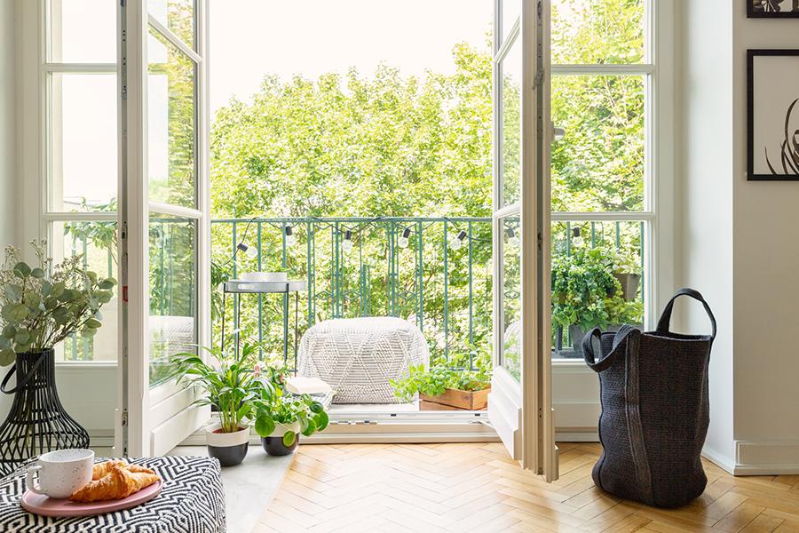 Zo maak je jouw tuin of balkon summer ready