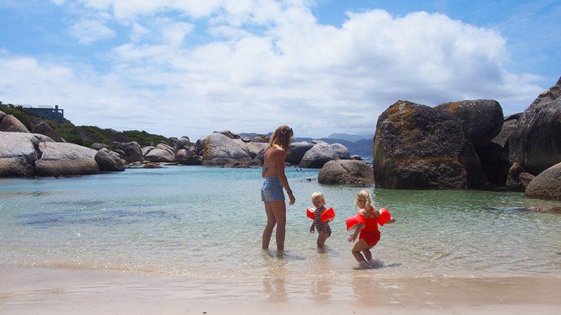 We zijn er bijna: tips voor een geslaagde vakantie met de kids