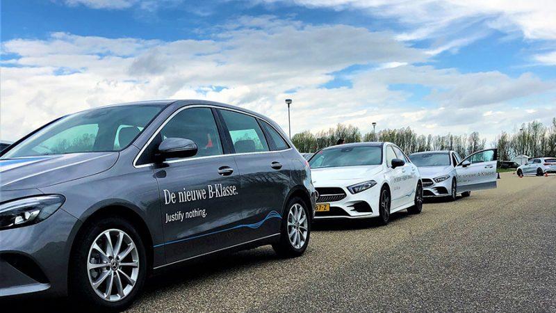 In de test: She's Mercedes, het (vrouwelijke) lifestyle platform van Mercedes-Benz
