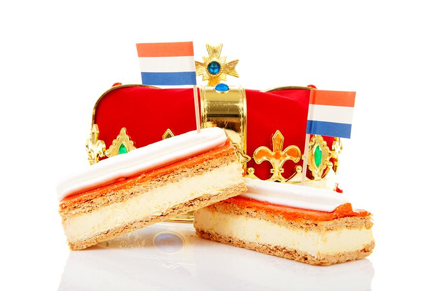 Oranje boven: 3 x koninklijke cadeaus