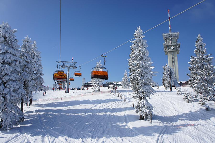 Een onverwacht mooi wintersportavontuur in Tsjechië