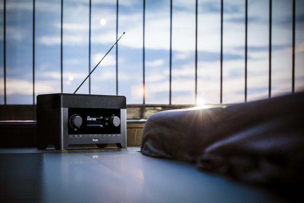 Teufel Radio 3sixty; veel meer dan gewoon een radio