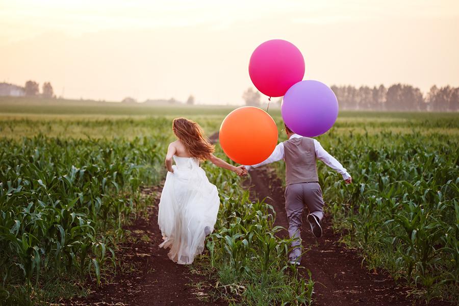 De trouwplanning: tips en tricks om het samen te doorstaan