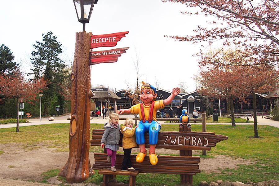 Een weekend in Drenthe, beleef het in Het Land van Bartje