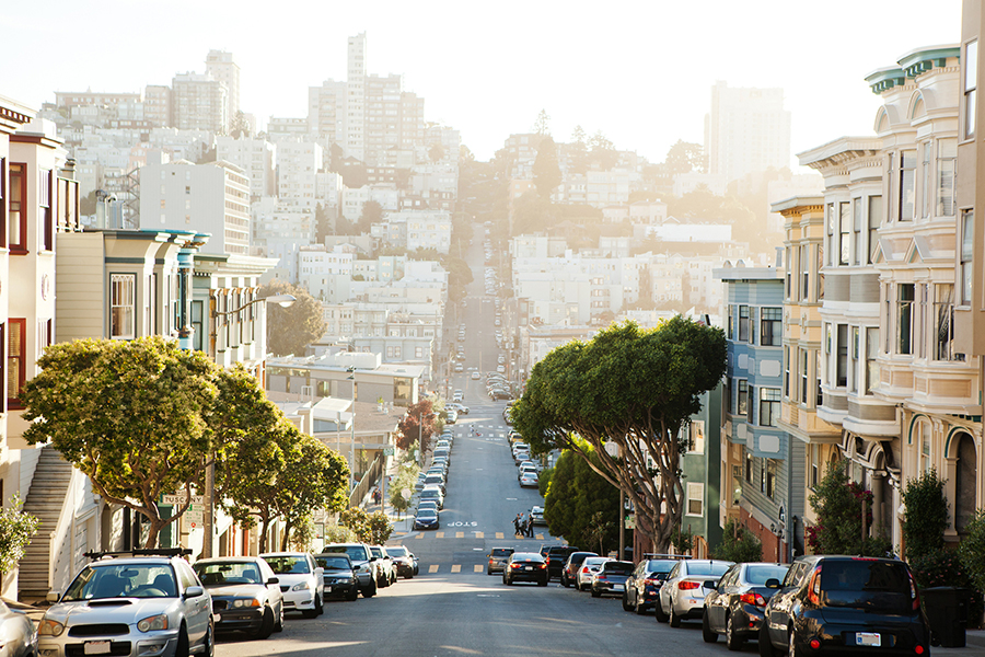 Living the American Dream: in deze Airbnb's lukt dat zeker!
