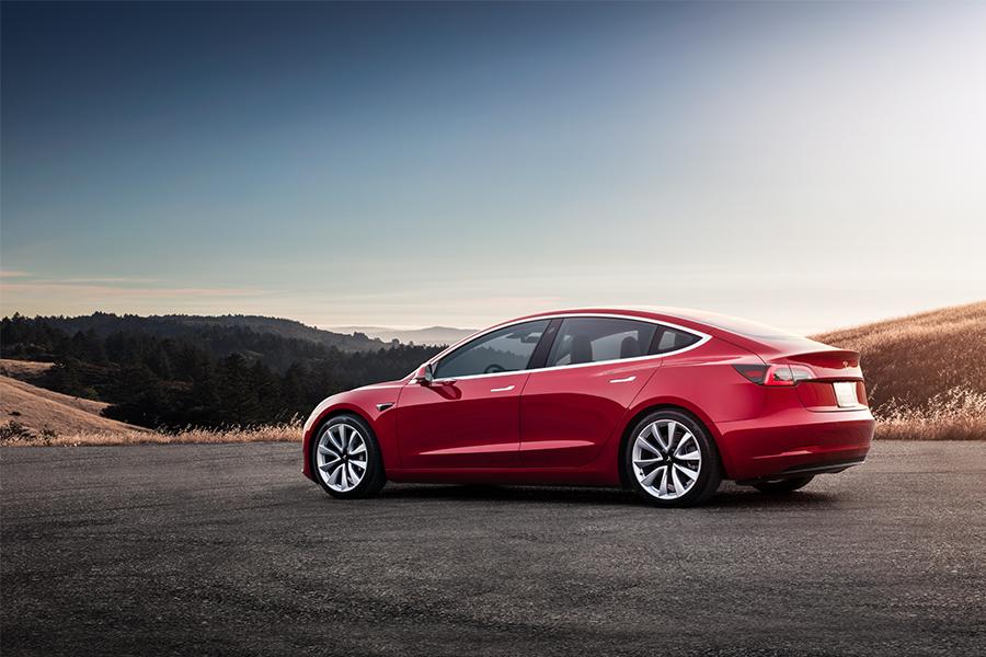 De auto's van de toekomst: welke elektrische modellen zijn de moeite waard?