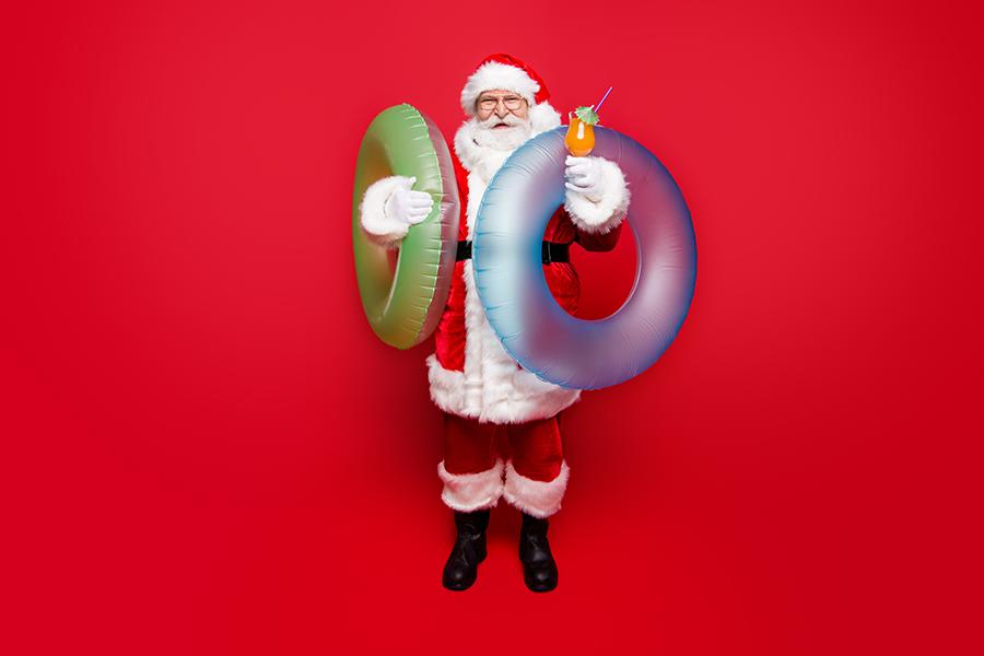 Christmas came early! De leukste tips voor een spannend kerstpakket