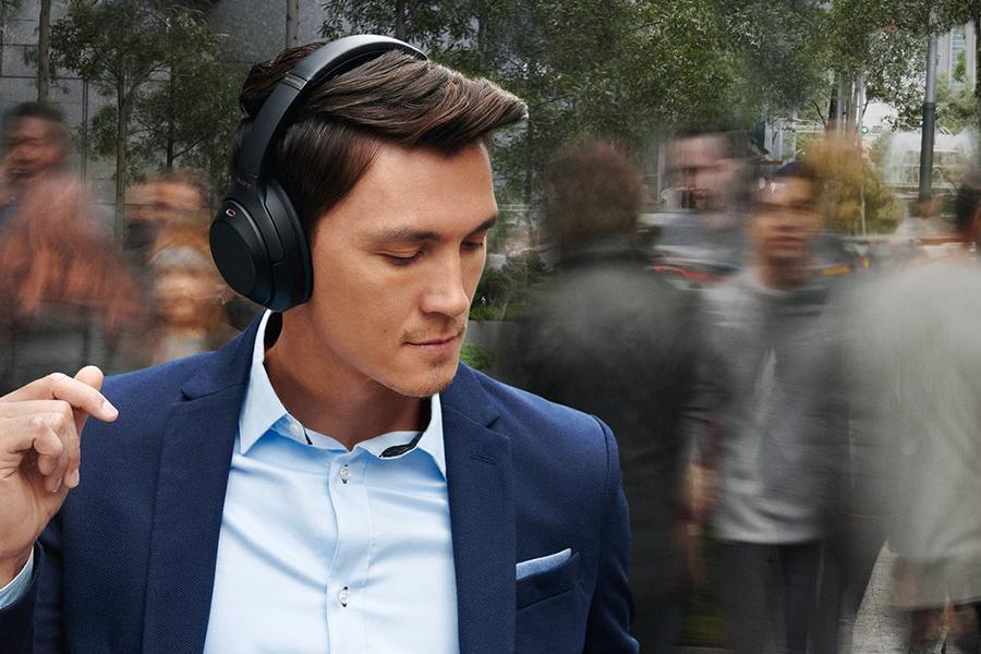 Draadloos genieten: hoe bluetooth en noise-cancelling voor een revolutie zorgen
