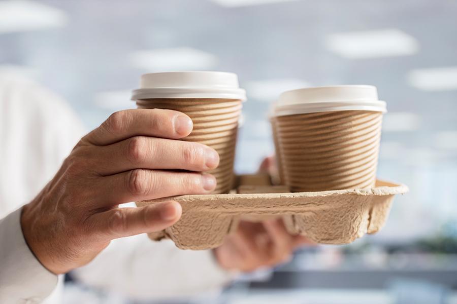 Ondernemen doe je zo: een goed koffiezetapparaat is essentieel!
