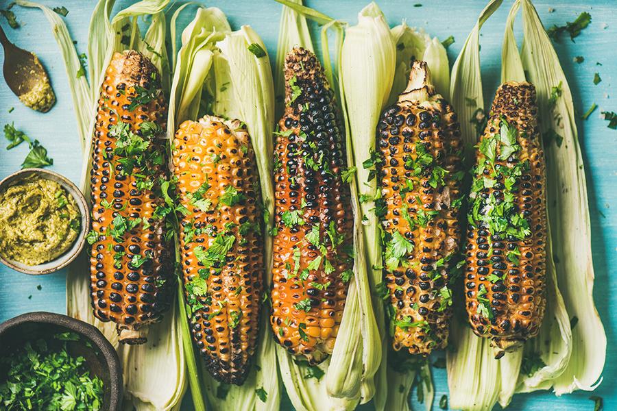 Hoe host je de perfecte vegan BBQ?