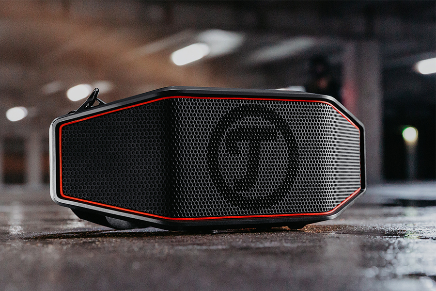 Review: Teufel ROCKSTER CROSS