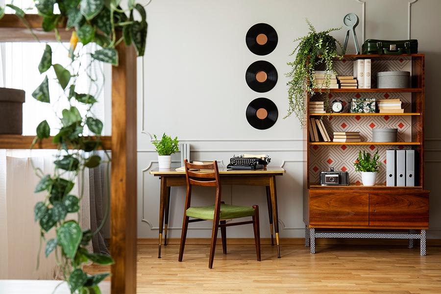 4 x zo maak je van je huis een vintage parel