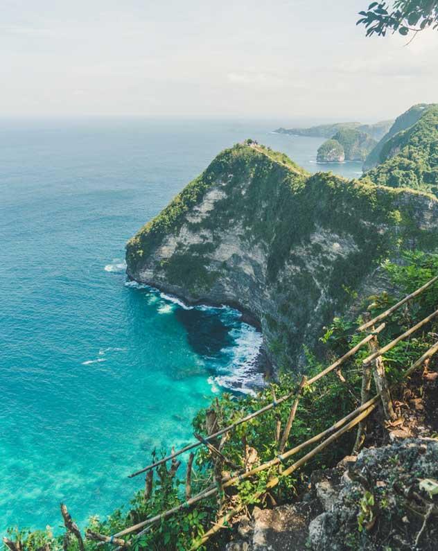 Deze 7 vakantiebestemmingen beïnvloeden onze zomermode