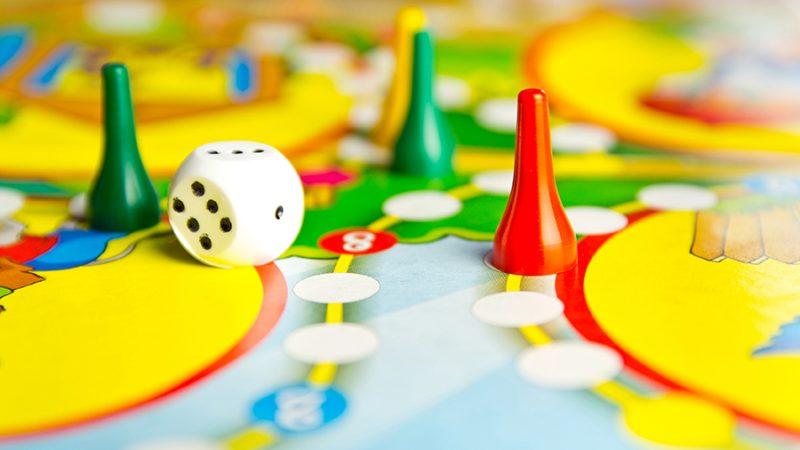 5 x vakantiespellen voor het hele gezin