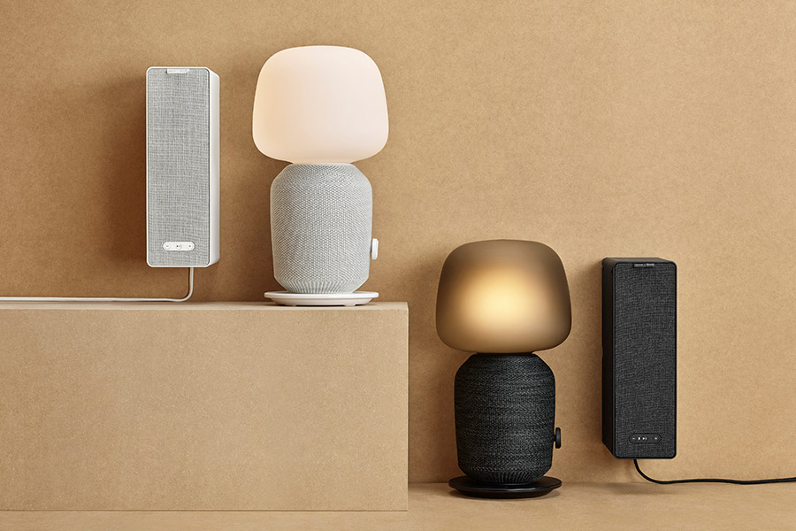 IKEA x Sonos: sfeer, design en audio in optima forma