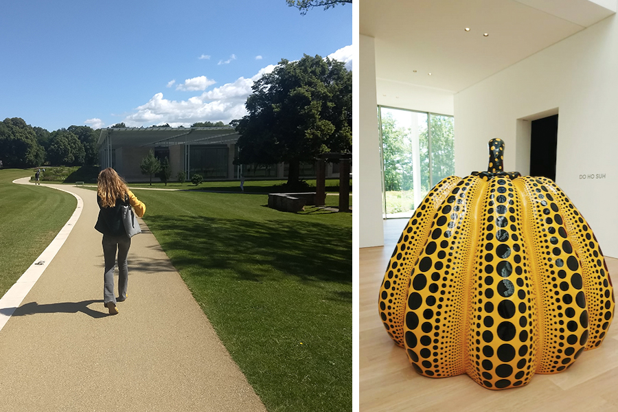 6 x deze kunsttentoonstelling MOET je deze zomer bezocht hebben!