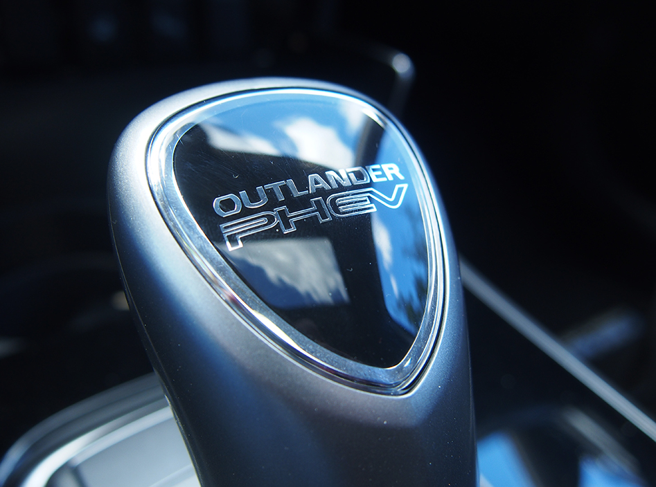 Getest: de Mitsubishi Outlander, een ruime hybride SUV met volledige voertuig beheersing