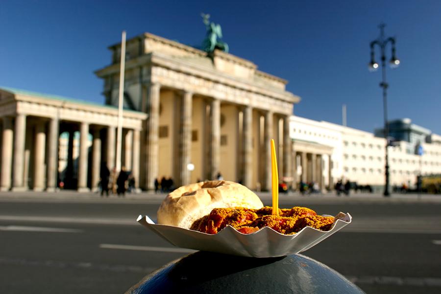 Schmeckt gut: 5 x heerlijk eten in Berlijn