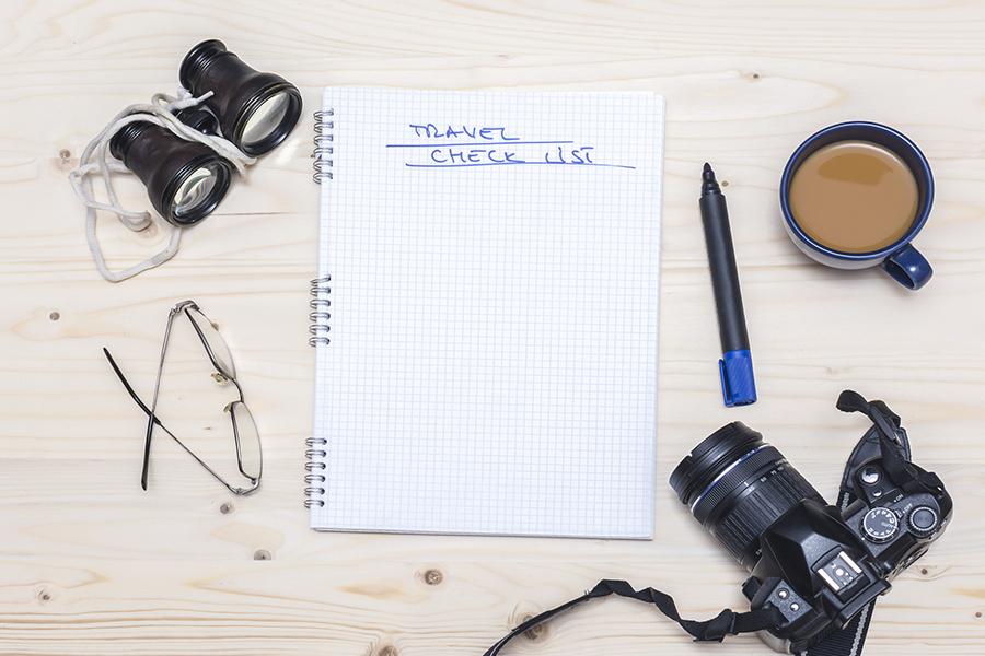 Stel je huis veilig met deze vakantie checklist