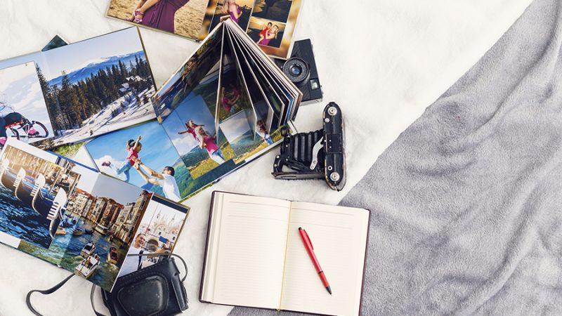 5 x wat te doen met die leuke vakantieherinneringen