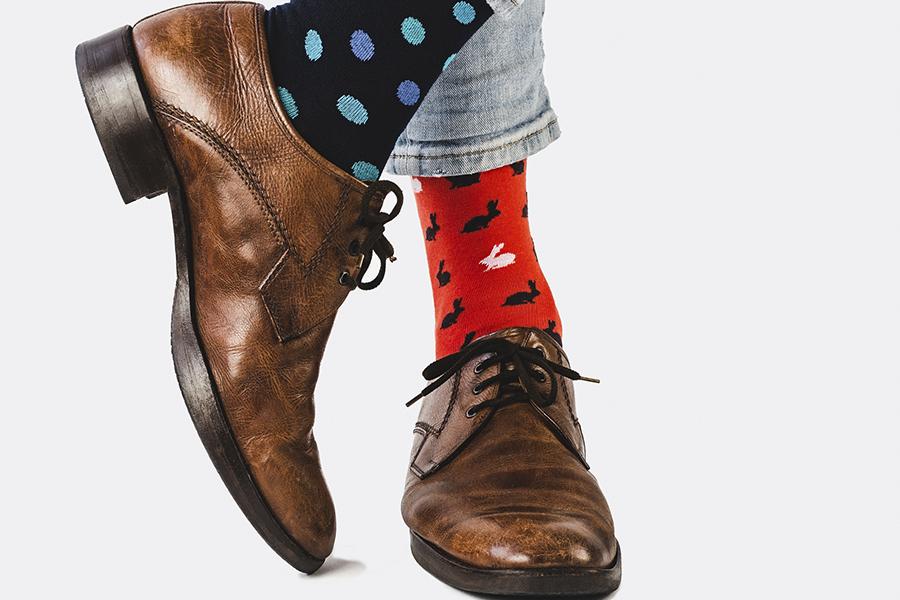 Schoenen maken de man, dé najaarstrends van 2019