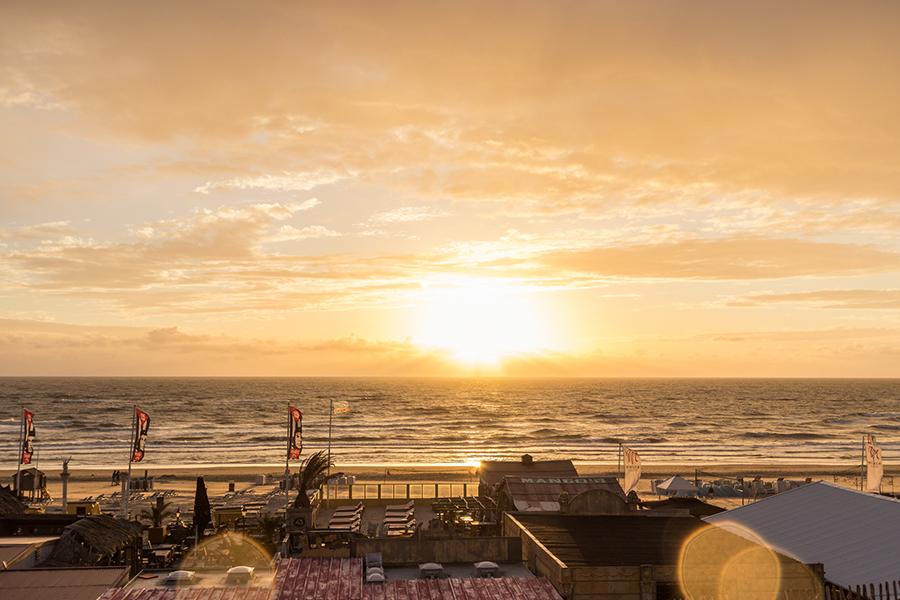 10 x de leukste strandtenten van Nederland