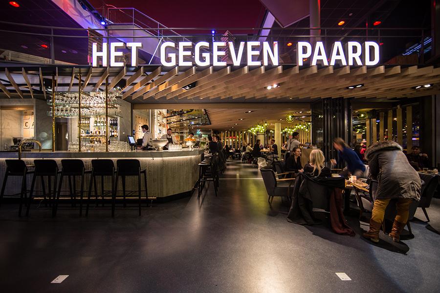 De fijnste flexwerkplekken van Utrecht voor veel inspiratie