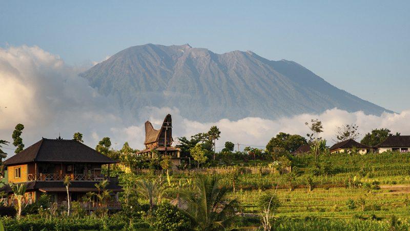 6 plekken op Bali die je moet bezoeken