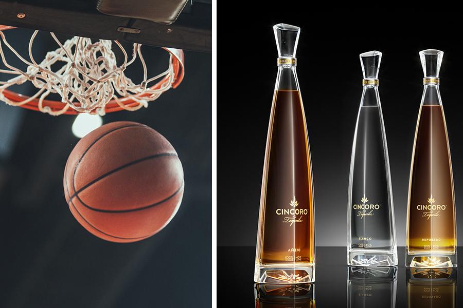 Michael Jordan komt met een luxe tequila voor de échte liefhebbers