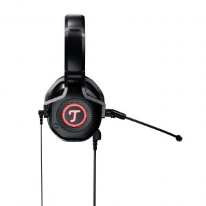Review: Teufel CAGE gaming headset