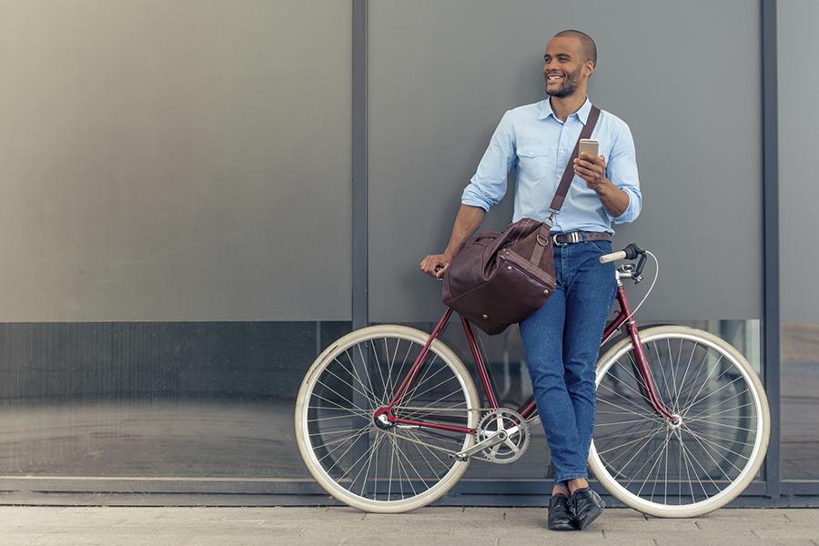 "What to wear: ""Indian Summer"" voor mannen"