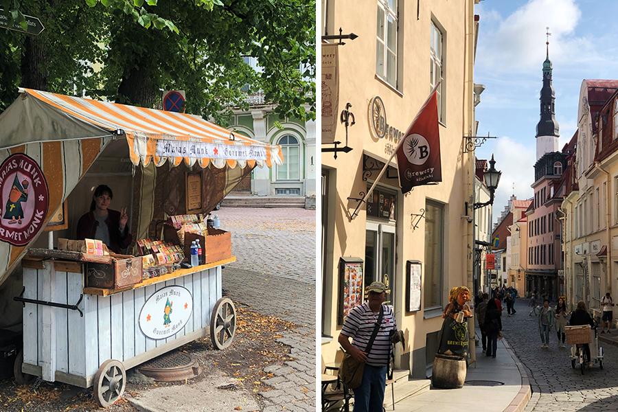 Estland, het Baltische pareltje waar je naar toe wíl