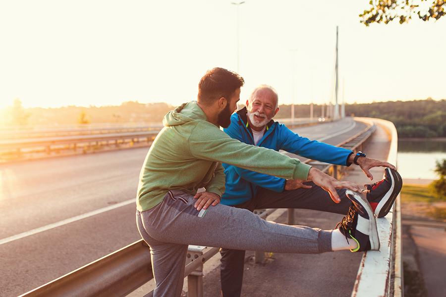 Fit & gezond: alles over artrose