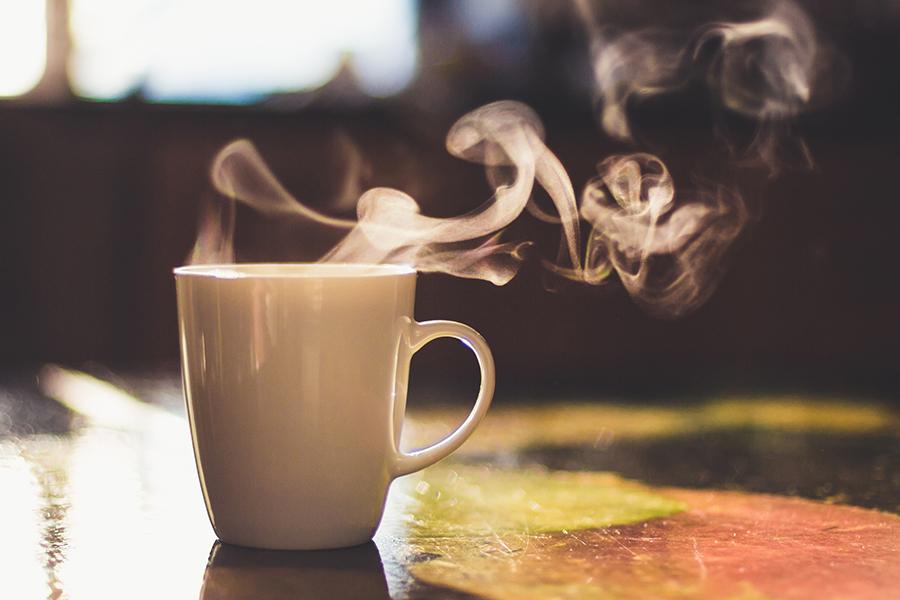 Koffiecups bestellen vanuit je luie stoel