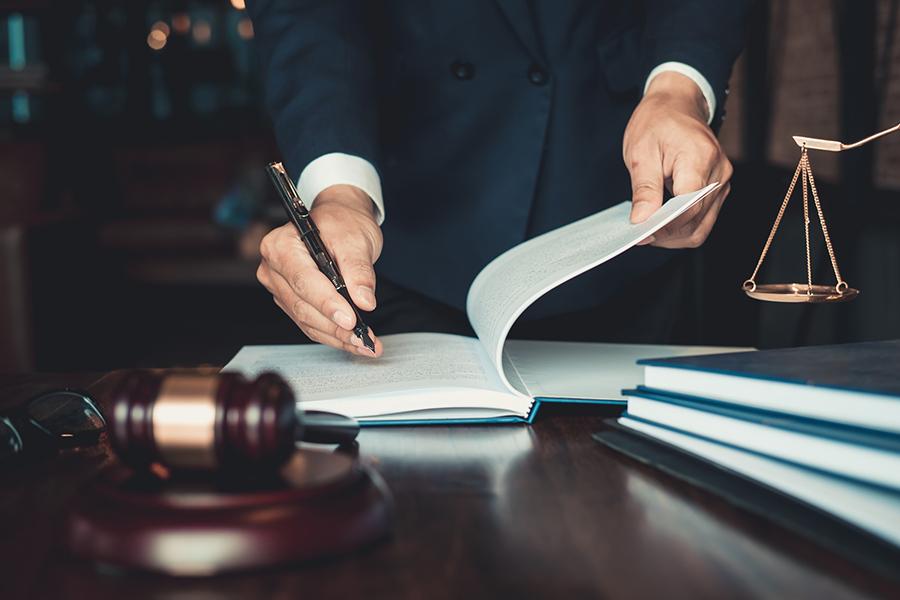 Hoe je lastig juridisch jargon begrijpelijker maakt