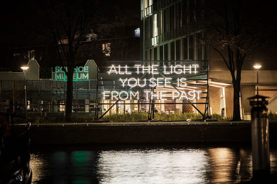 Amsterdam Light Festival #8: Go see the light!