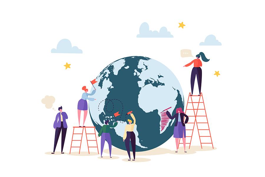 Voorbereiden op succesvol internationaal ondernemen? Dat doe je zó