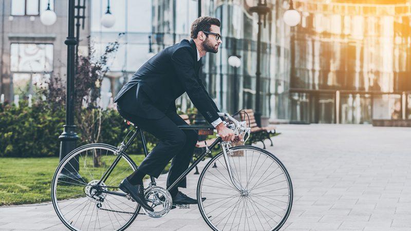 Hoe je kan profiteren van zakelijk fietsleasen als werkgever en -nemer